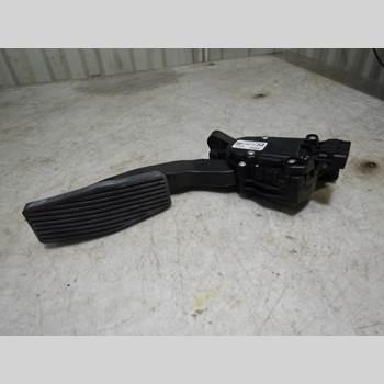 Pedal Gas/Broms/Koppling SAAB 9-3 VER 2 2.8T Aero SportCombi 250hk 2007 93174339