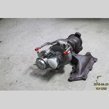 Turboaggregat DACIA SANDERO 2009-2013 01 SANDERO 2015 144102069R