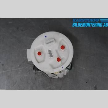 Bränslepump El VOLVO V60 14-18 TWIN Engine 2,4d 163hk MOMENTU 2016 31321316