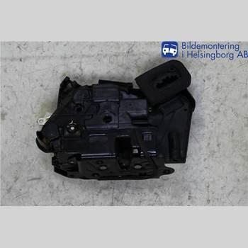 Centrallåsmotor Höger VW SHARAN 11- Vw Sharan      11- 2,0TDI 2016 5K1837016H