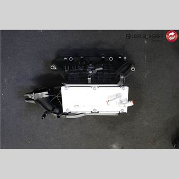 Grenrör Insug VW GOLF PLUS/CROSS GOLF 04-14 VW GOLF PLUS TSI 122 2010 03C145749B