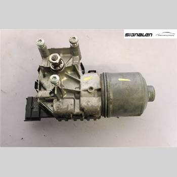 Torkarmotor Vindruta PEUGEOT 207 PEUGEOT 207 1,6 5D 2006 6405 CH
