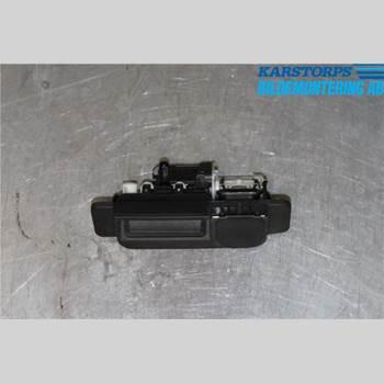 MB CLA-KLASS (C117/X117) 13-19 1,6 CLA 200 2016 A2227500893