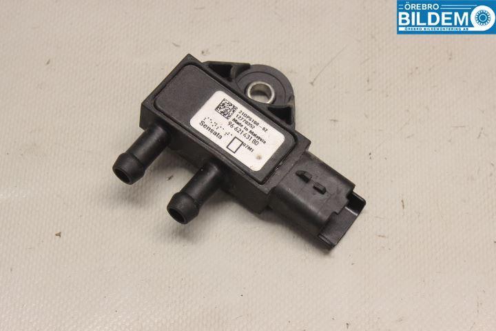 Sensor avgas - Diesel image