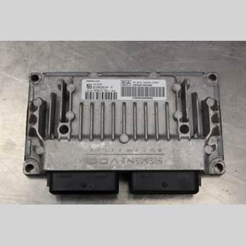 PEUGEOT 207 1.6i 16v VTi Kombi-sedan 120HK 2009 9659838680