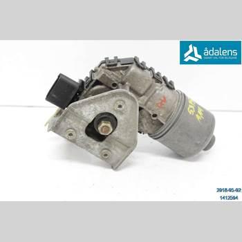 Torkarmotor Vindruta AUDI A4/S4 01-05 01 A4 AVANT 1 2002 8E1955119