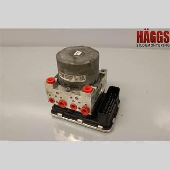 ABS Hydraulaggregat VW TIGUAN 16- 2,0TDi Aut 4-motion 2017 5Q0614517BH