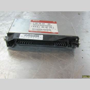 AUDI A4/S4 94-99 AUDI A4 1,8 AVANT 1996 4D0907379D