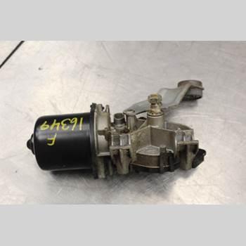 Torkarmotor Vindruta RENAULT MÉGANE II  03-05 1.6i 16v 113hk 2003