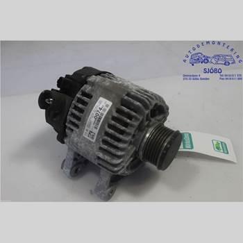 Generator CITROEN C3 10-17 1.2  01 C3 2014 98 060 074 80