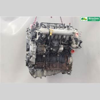Motor Diesel KIA CEE´D 12-18 1,6 CRDI. KIACEÉD 2012 Z46412AZ00