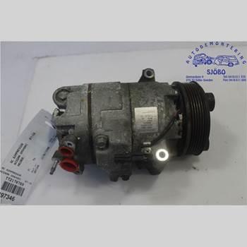 AC Kompressor NISSAN QASHQAI   07-10 2,0 01 QASHQAI 2009 926001DB0A