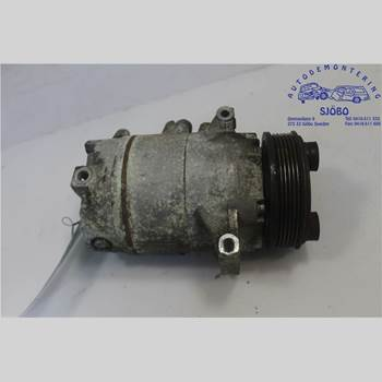 AC Kompressor NISSAN QASHQAI   07-10 2,0 NISSAN J10 2010 926001DB3A