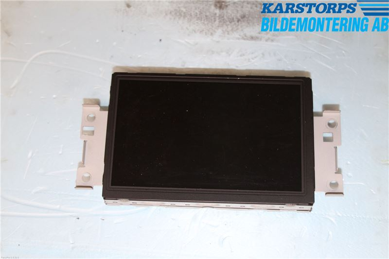 "Multifunktionsdisplay - 7"" CCD, 31382065 image"