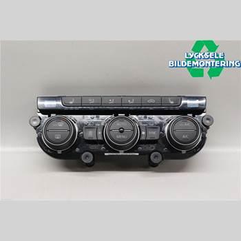 VW GOLF / E-GOLF VII 13- ALLTRACK 2,0TDi AUT 2016 5G0907044BE