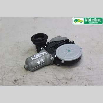 Fönsterhissmotor TOYOTA VERSO-S 11-16 TOYOTA VERSO-S 2011 85720-52161
