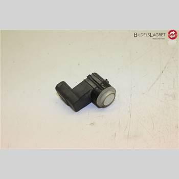 Parkeringshjälp Backsensor PEUGEOT 5008 10-16 PEUGEOT 5008 2010 9677782980