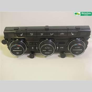 VW GOLF / E-GOLF VII 13- 2,0 TDI.VW GOLF 2016 5G0907044BE