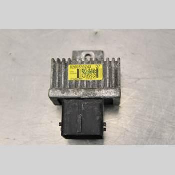 Relä - Glödning Diesel NISSAN NOTE E11 06-14 1.5DCi Diesel 90HK 2012 8200859243