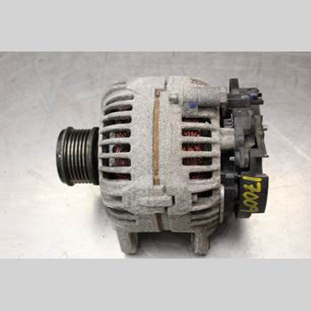 Generator NISSAN NOTE E11 06-14 1.5DCi Diesel 90HK 2012 8200728292E