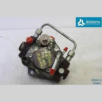 Bränsle Insp.Pump Diesel TOYOTA AVENSIS   03-06 TOYOTA AVENSIS 2006 221000R020