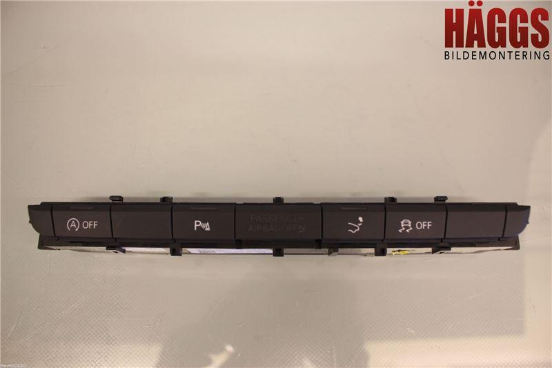 till AUDI A7/S7 4G 2011-2017 HI 4G0927137E6PS (0)