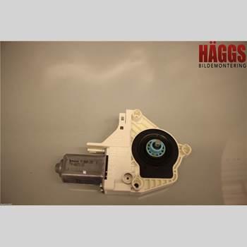 Fönsterhissmotor A7 3,0TDi 4-WD AUT 2011 8K0959801B