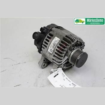 Generator CITROEN C3 10-17 CITROEN C3 (II) 1.2 2014 9818677980
