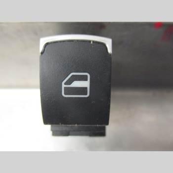Strömställare Elhiss VW PASSAT CC  08-16 VW PASSAT CC TDI 170 PASSAT CC 2009 3C8959855