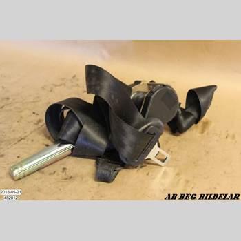 Säkerhetsbälte Vänster Fram VW POLO 95-01 VW POLO 1,6I 1999 6N3857705C