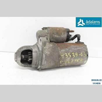 Startmotor OPEL VECTRA C 02-05 OPEL VECTRA 4D 2.2 ELEGA 2003 P6202044