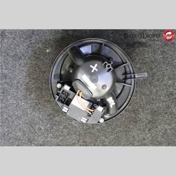 AC VÄRMEFLÄKT VW PASSAT 2005-2011 01 PASSAT 2,0 2006 3C1820015M