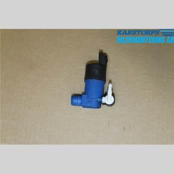 RENAULT CLIO III  09-12 1,2 16V 2012 7700428386