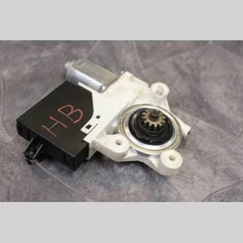 Fönsterhissmotor VOLVO V50 04-07 B5254T3 2004 31253485