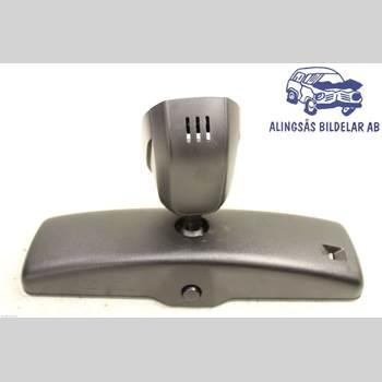 VW TOUAREG II 2011-2018 5DCS 3,0HYBRID AUT 4X4 SER ABS 2011
