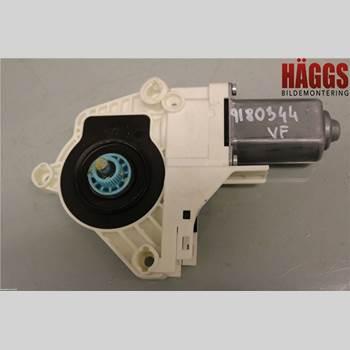 Fönsterhissmotor SKODA SUPERB (II) 4x4 2012 8K0959801A