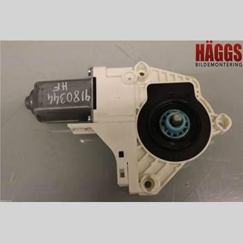 Fönsterhissmotor SKODA SUPERB (II) 4x4 2012 8K0959802A