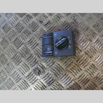 STRÖMSTÄLLARE LJUS OPEL CORSA C    00-06 OPEL CORSA C 1.2 2006