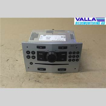 RADIO CD/MULTIMEDIAPANEL OPEL CORSA D 07-14 1,2 2011 P1780683