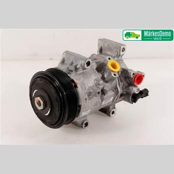 AC Kompressor TOYOTA AURIS 4D 1,2 COMBI 2016 8831002B00