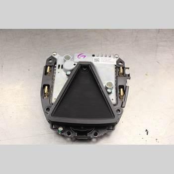 Parkeringshjälp Kamera TESLA MODEL S 13- 70D 2016 103848290N
