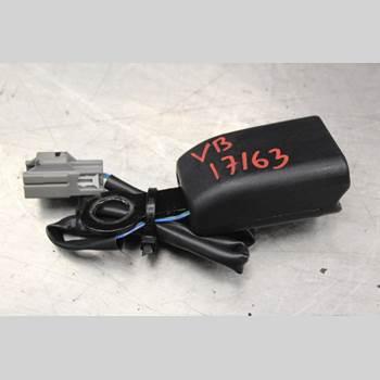 Säkerhetsbälteslås/Stopp TESLA MODEL S 13- 70D 2016 101949300D