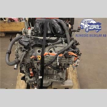 MOTOR BENSIN LEXUS RX 350/450H 08-15 5DCS 450H AUT 4X4 SER ABS 2013 19000-31K10