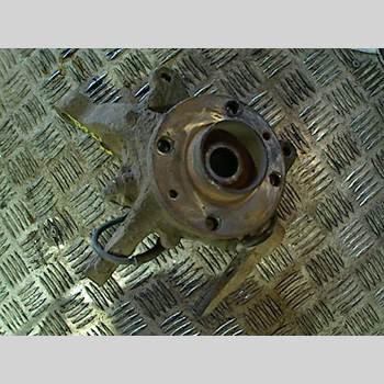 Hjullagerhus/Spindel Höger Bak RENAULT SCÉNIC I  99-03 RENAULT JA 2001