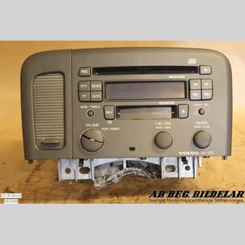 VOLVO S80      99-03 VOLVO T + S80 2003 HU601