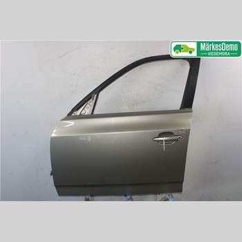 BMW X3 E83     03-10 BMW X3 3,0SD 2008 41003451015
