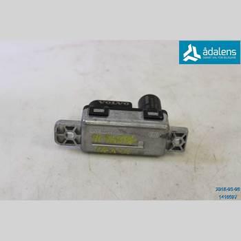 Relä Glödning Diesel VOLVO V70 14-16  V70 2016 31459300