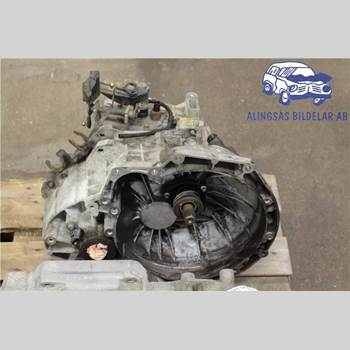 FORD TOURNEO CONNECT 03-08 2+1+2D 1,8 5VXL SER ABS 2005 1477751