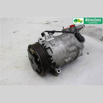 AC Kompressor BMW X1 (E84) 18i 2010 64529182793