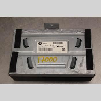 Radio/Stereo Förstärkare BMW X5 E70 07-13 3.0D Diesel Suv 235HK 2007 65129133913